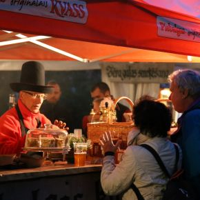 LATVIABEERFEST - emotions, exciting adventure and a real beer festival in the center of Riga - Vērmanes Garden from 22 to 26 May