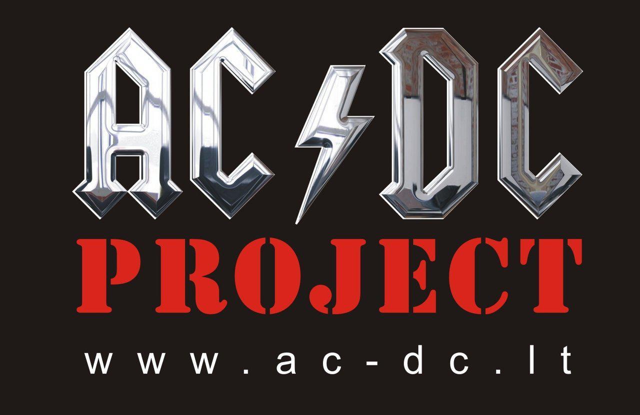 AC DC Project